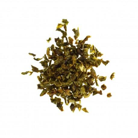 Papryka zielona płatek 250g