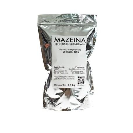 Skrobia Kukurydziana Mazeina 0,9kg