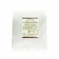 Chleb z Amarantusem 1kg
