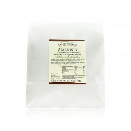 Chleb Ziarnisty 1kg