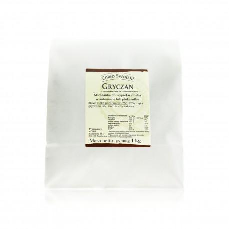 Chleb Gryczany 1 kg